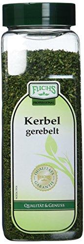 FUCHS Kerbel gerebelt, 3er Pack (3 x 100 g)