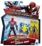 Web Shield Spider-Man The Amazing Spider-Man 2 Spider Strike Action Figure