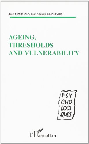 Ageing Thresholds and Vulnerability