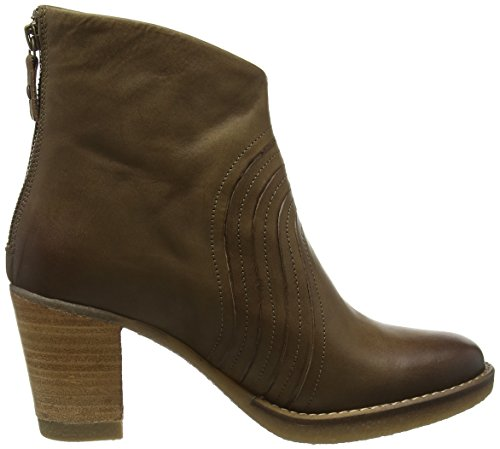 Fly London Hula776fly, Stivaletti Donna Beige (Taupe 003)