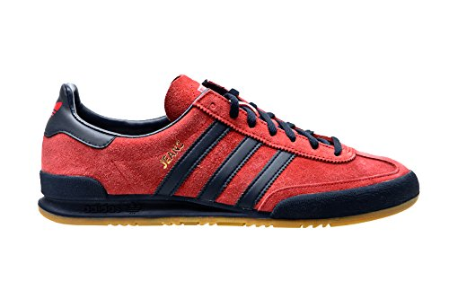 best sell innovative design factory authentic adidas Jeans MKII, Red/Collegiate Navy/Gum