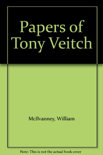 papers-of-tony-veitch-magna-scottish-writers-series