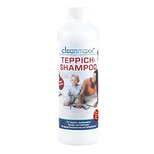Teppich-Shampoo 1068, Clean-Maxx (2 Stck.)