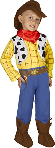 Woody - Toy Story - Disney - Kostüm baby Kollektion 1160H011