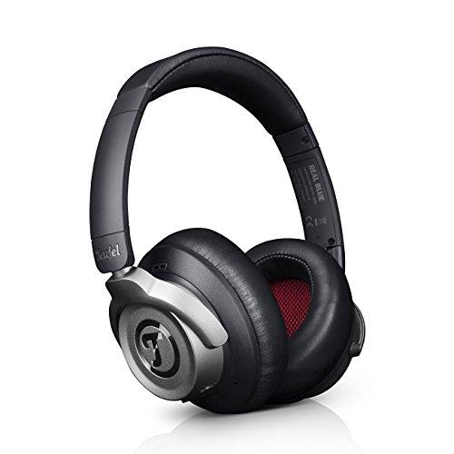 Teufel REAL Blue Schwarz Kopfhörer Musik Stereo Headphones Sound Klinke Earphones - 8