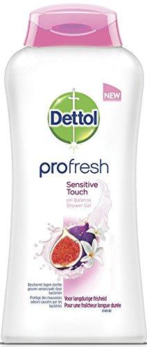 Dettol Sensitive Profresh – 250 ml – Gel