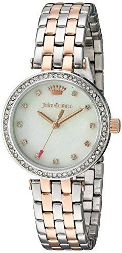 Juicy Couture Damas Watch Cali Reloj 1901471