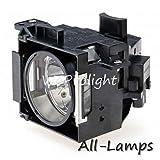 Best LP luces luces de vídeo - All-Lamps LP-LP30 - Lámpara de repuesto con carcasa Review