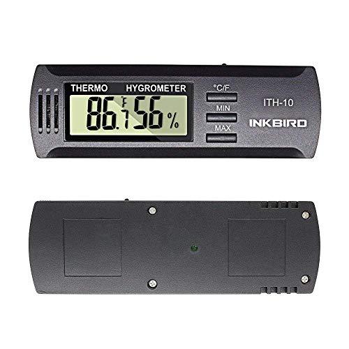 Zoom IMG-3 inkbird ith 10 portatile digitale