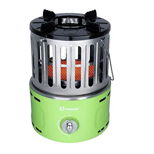 Heating Calentador de Gas