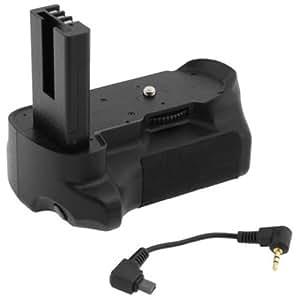 Delamax Batterie pour Nikon D5000 (Import Allemagne)