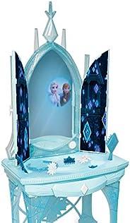 Frozen 2 Elsa Feature Vanity, Multi-Colour, 204844