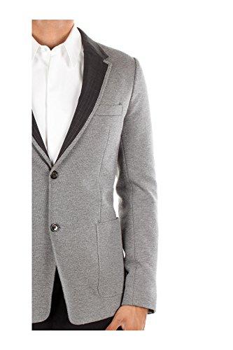 G2EO3TFMGACS8030 Dolce&Gabbana Homme Coton Gris Gris