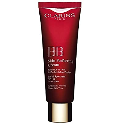 BB Skin Perfecting Cream by Clarins 02 Medium SPF25 45ml from Clarins