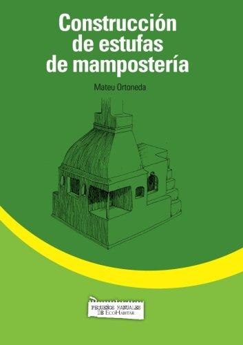 Construccion De Estufas De Mamposteria Pequeños Manuales