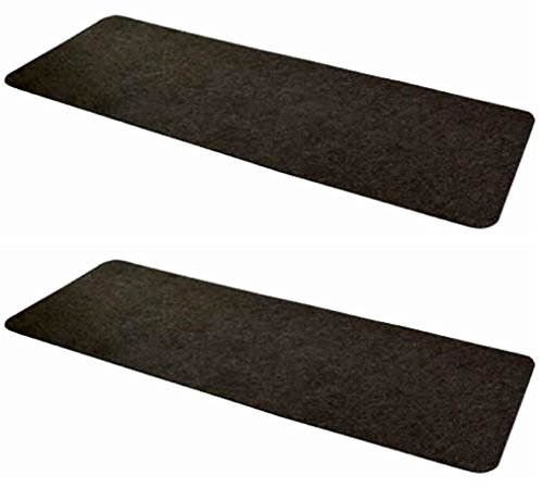2x-rubber-mat-dirt-stopper-floor-entrance-door-mat-antislip-latex-backing-brown