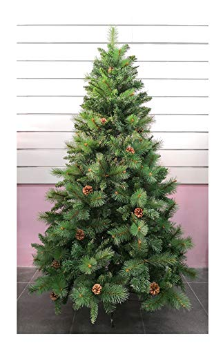 Árbol de Navidad Artificial de Pino Maxi-Relleno