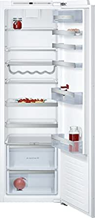 Neff KI1813D30 Intégré 319L A++ Blanc réfrigérateur - Réfrigérateurs (319 L, SN-T, 37 dB, A++, Blanc)