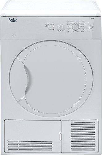 Beko WDC 7131 Kondenstrockner, 60 cm breit