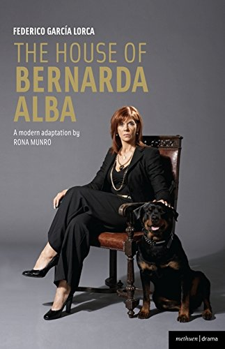 the house of bernarda alba editted