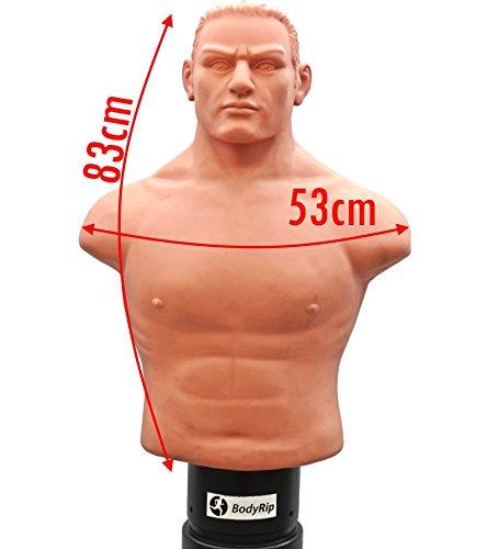 BodyRip stehend Schnuller Kick Boxen MMA Training Torso  Abbildung 2