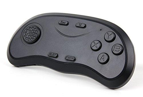DURAGADGET Bluetooth-Controller Fernbedienung Gamepad für Cubot Mi Mix 2 | Mi Note 3 | Mi A1 | Mi...