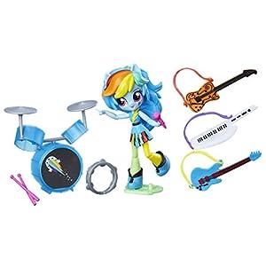 My Little Pony - Equestría Mini Accesorios Rainbow (Hasbro B9484ES0)
