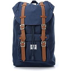 Herschel Classic Little America Mid-Volume 13'' Laptop Backpack 10020-00007