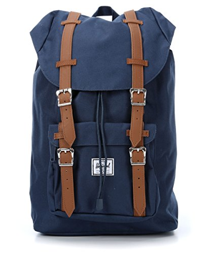 Herschel Classic Little America Mid-Volume 13'' Laptop Backpack 10020-00007