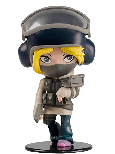 Six Collection - IQ Figur (Rainbow Six Siege)