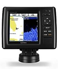 Garmin 010-01566-00 echoMAP CHIRP 52dv WW Sonar ohne  XDCR