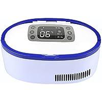 Insulin-Kühlbox XXGI Tragbare Kühlbox Für Medikamente Und Mini-Kühlschrank Auto-Insulin-Box Und Thermostat Und... preisvergleich bei billige-tabletten.eu