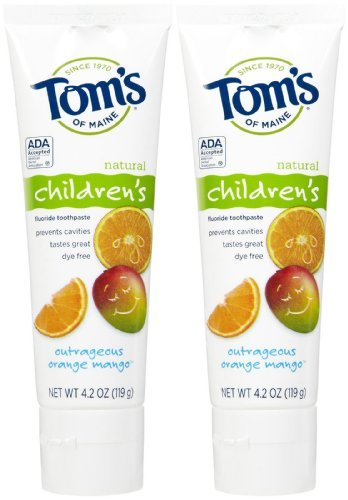 toms-of-maine-anticavity-fluoride-childrens-toothpaste-outrageous-orange-mango-42-oz-2-pk-by-toms-of