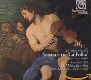 Vivaldi, la Follia