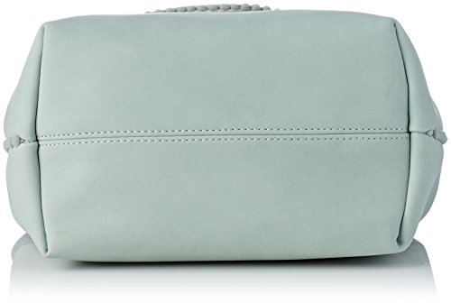 fb678472843964 Lollipops Damen Beam Shoulder Schultertasche, Blau (Aqua), 14x23x30  centimeters