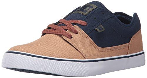 DC Mens Tonik TX Sneaker Navy/Khaki