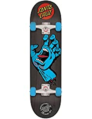 Santa Cruz - Skateboard Pack Complet Screaming Hand - Taille:one Size