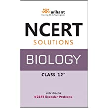 NCERT Solutions - Biology for Class 12th