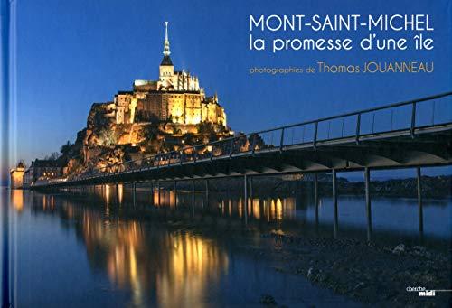 Mont-Saint-Michel par Thomas JOUANNEAU