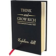 [(Think and Grow Rich)] [by: Napoleon Hill]
