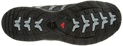 Salomon Xa Pro 3d Gtx W, Scarpe da Escursionismo Donna Multicolore (Black/Asphalt/On)