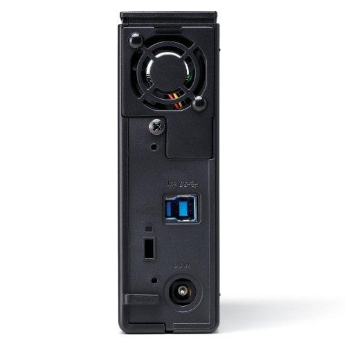 Buffalo HD LX2.0TU3