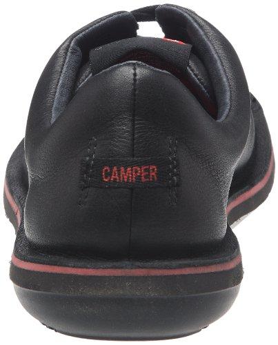 Camper  Beetle,  Scarpe stringate uomo Nero (nero)