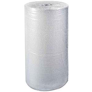 Film plastique bulle 1m x100 m