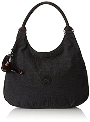 Kipling Bagsational Women's Shoulder Bag, One Size - Black