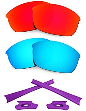 HKUCO Red/Blue Polarized Replace