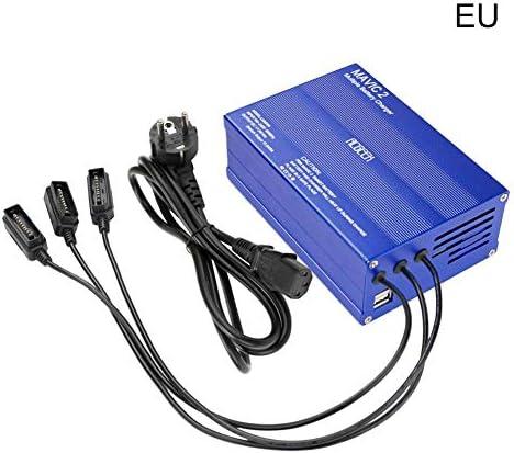 Ksruee Chargeur Multi-Piles USB Smart Smart Smart Rapid Balance pour DJI Mavic 2 Pro/Zoom | De Grandes Variétés  f3c198