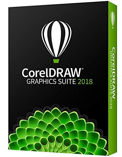 Licencia Corel Draw2018