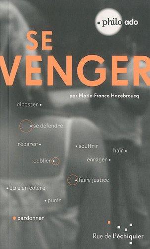 "<a href=""/node/28187"">Se venger</a>"