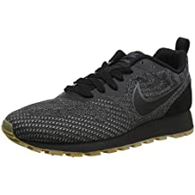 new product 287d8 77479 Nike Wmns MD Runner 2 Eng Mesh, Zapatillas de Deporte para Mujer
